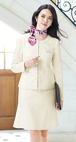 マーメイドスカート 通年 36-BCS2101
