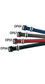 OP64 65 66 67 事務服ベルト(女性用) 93-OP64
