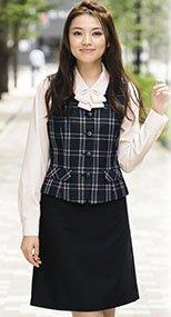 S-15930 SELERY(セロリー) スカート(ゆったりキレイ) 9915930