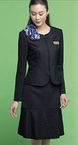 S-16229 SELERY(セロリー) マーメイドスカート 99-S16229