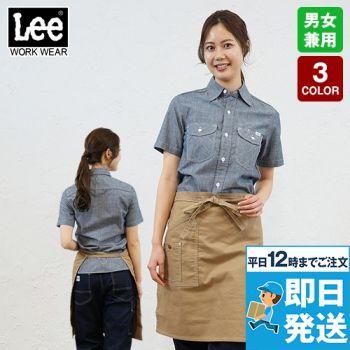 LCK79010 Lee ミドルエプロン