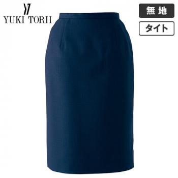 YT3700 ユキトリイ タイトスカート ツイード