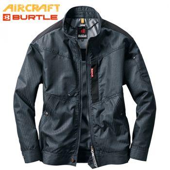 バートル AC1051 エアークラフト[空調服] 制電 長袖ブルゾン(男女兼用)