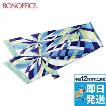 BA9123 BONMAX スカーフ