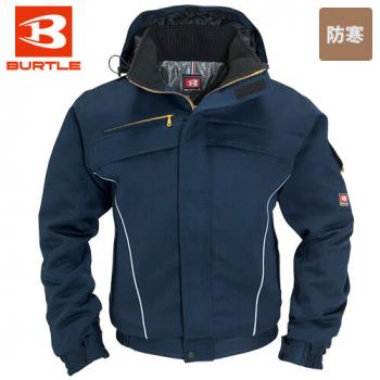 バートル 7110 パイピング防寒ブルゾン(男女兼用)