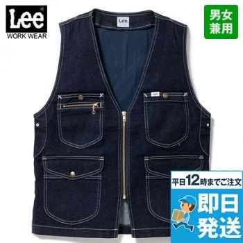 LWV19001 Lee ジップアップベ