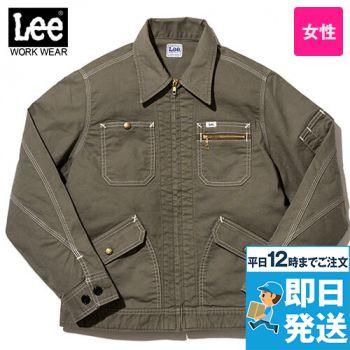 LWB03002 Lee ジップアップジ