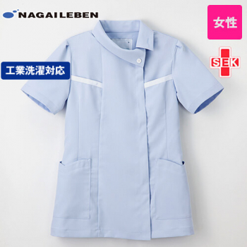 FE4522 ナガイレーベン(nagaileben) フェルネ チュニック(女性用)