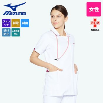 MZ-0160 ミズノ(mizuno) ジャケット(女性用)