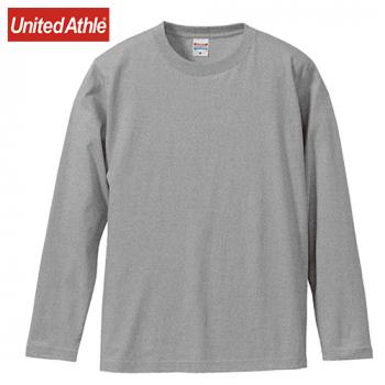 ロングスリーブTシャツ(5.6オンス)
