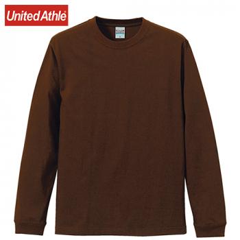 長袖Tシャツ(5.6オンス)