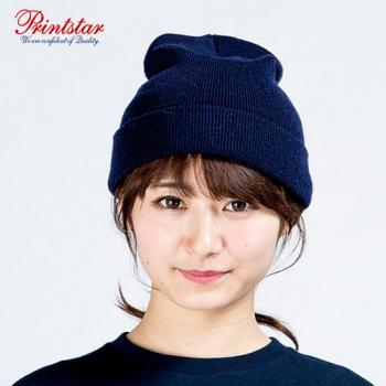 ダブルワッチ ニットキャップ(男女兼用)