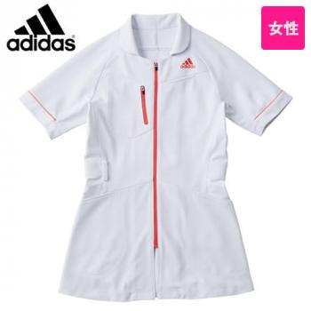 SMS004-15 18 adidasアディダス ジャケット(女性用)