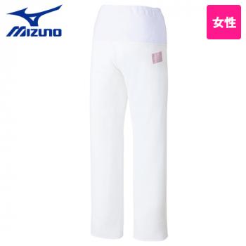 MZ-0192 ミズノ(mizuno) マタニティパンツ/股下フリー
