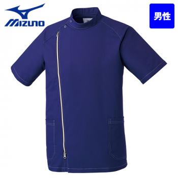 MZ-0066 ミズノ(mizuno) メンズケーシージャケット(男性用)