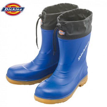 D-3403 Dickies 安全長靴 PVC 樹脂先芯