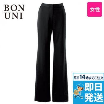 00200 BONUNI(ボストン商会) ニットワッフルパンツ(女性用)