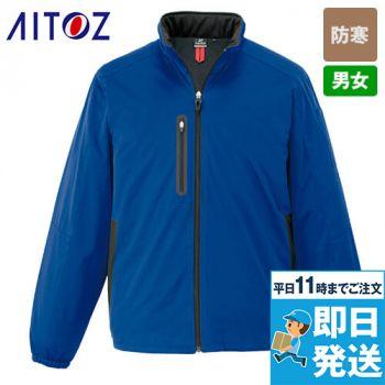 AZ10307 アイトス タルテックス 軽量防寒ジャケット
