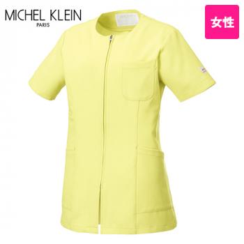 MK-0007 ミッシェルクラン(MICHEL KLEIN) ジャケット(女性用)