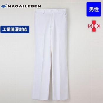 USA90 ナガイレーベン(nagaileben) ドクタートップ スラックス(男性用)