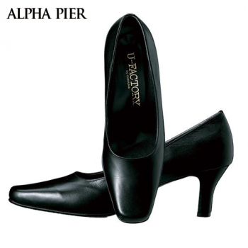 A80950 アルファピア 靴 パンプス 40-A80950