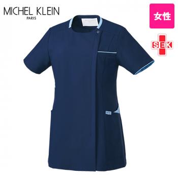 MK-0039 ミッシェルクラン(MICHEL KLEIN) ファスナースクラブ(女性用)