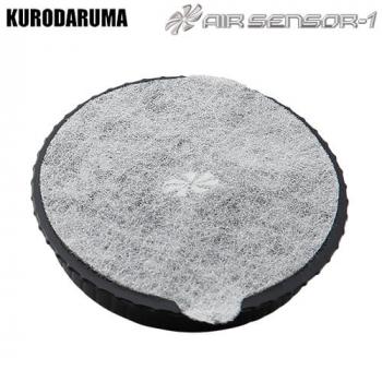 KS-19 クロダルマ エアーセンサー ファン用フィルター(30枚入り)