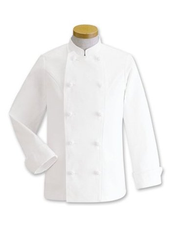 女性用の綿コックコート