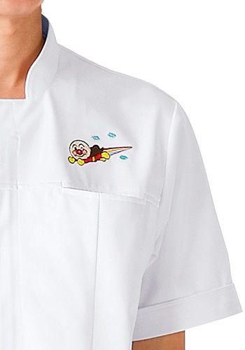 子供に人気の白衣