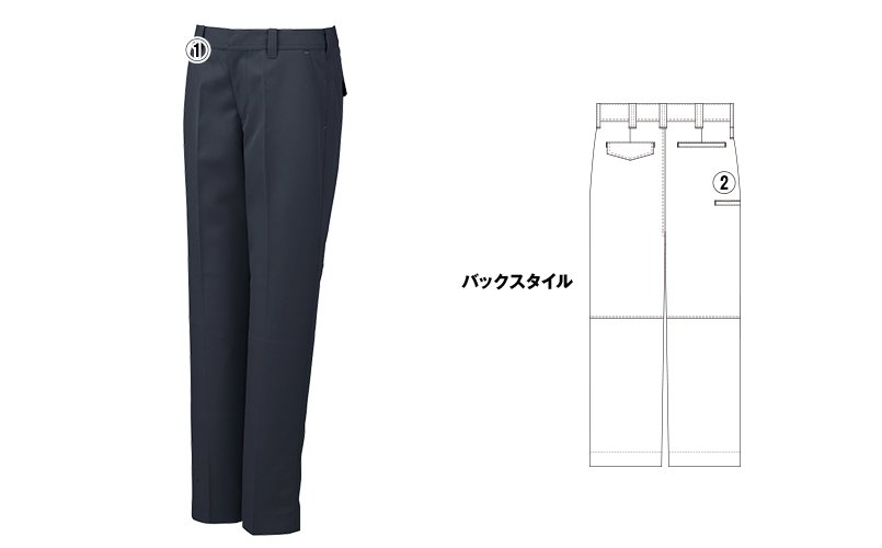 コーコスA5174 商品詳細・こだわりPOINT