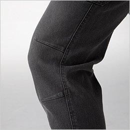 膝ダーツ+ストレッチでさらに動きやすく