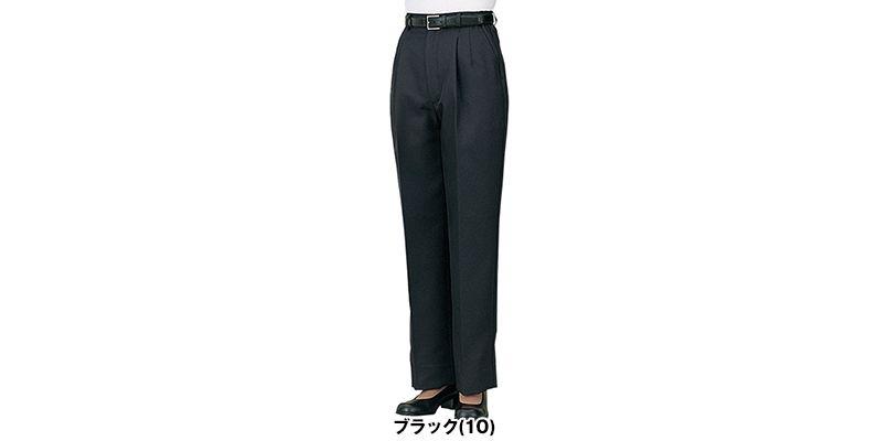 AS-5403 チトセ(アルベ) パンツ/股下フリー(女性用) 色展開