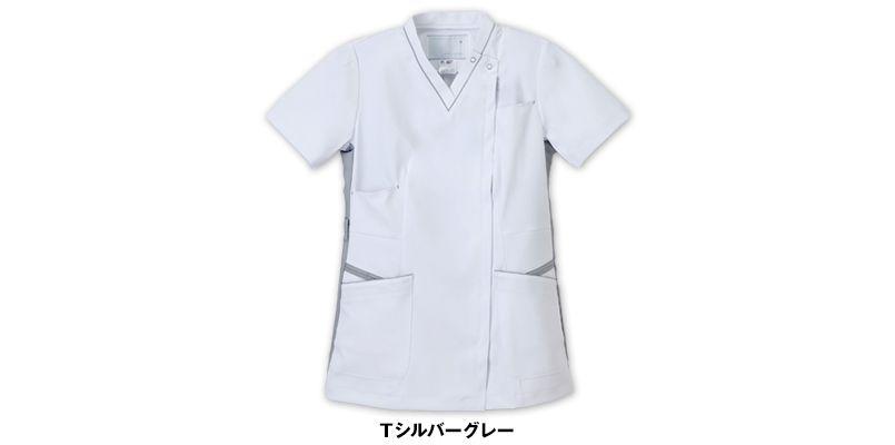 FT4627 ナガイレーベン(nagaileben) スクラブ(女性用) 色展開