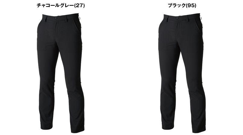 84602 TS DESIGN [春夏用]ストレッチ エアーパンツ(無重力パンツ)(男性用) 色展開