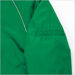 AZ2203 アイトス リフレクト裏フリースジャケット(男女兼用) ポケット