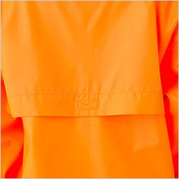AZ50101 アイトス 裏メッシュジャケット(男女兼用) ベンチレーション(マジックテープ付き)