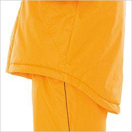 AZ6063 アイトス 極寒対応 光電子 防風防寒着コート 立体ジャケット丈