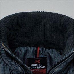 バートル 5244 ヘリンボーン防寒ベスト(男女兼用) ハイゲージジャージ