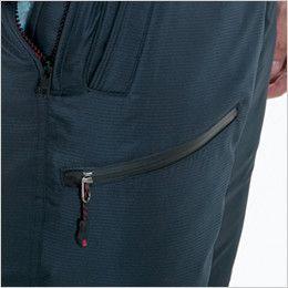 バートル 7212 サーモトロン防寒パンツ(男女兼用) Phone収納ポケット