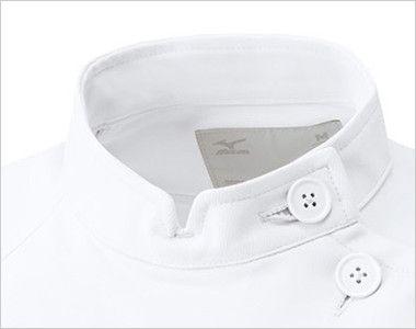 MZ-0048 ミズノ(mizuno) レディースジャケット(女性用) スリット