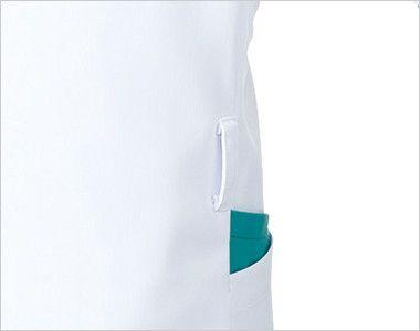 MZ-0161 ミズノ(mizuno) ジャケット(男性用) ウエストループ付き