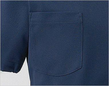 2010CR FOLK(フォーク) レディースケーシー(女性用) ポケット付き