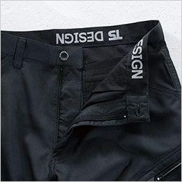 8102 TS DESIGN [春夏用]AIR ACTIVE メンズパンツ(男性用) 帯裏デザイン