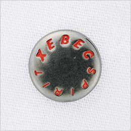 ジーベック 8891 [春夏用]半袖ブルゾン 金属ボタン