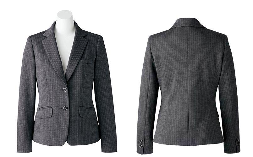BONMAX AJ0240 [通年]アウトラストA ジャケット ストライプ 商品詳細・こだわりPOINT