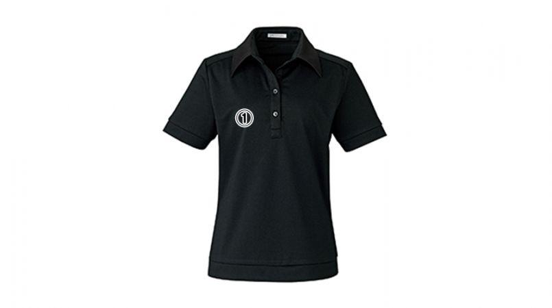 BONMAX KK7807 [春夏用]アミーザ ニットポロシャツ 商品詳細・こだわりPOINT