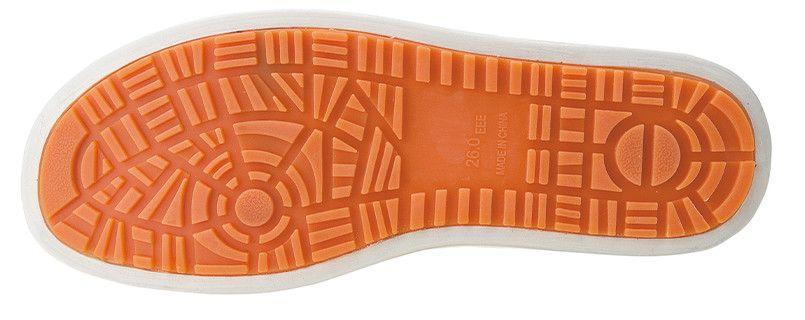 AZ-4436 アイトス コックシューズ アウトソール・靴底