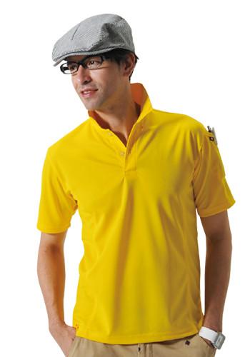 作業用ポロシャツ
